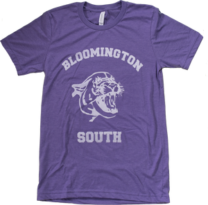 Bloomington South Panthers T-Shirt