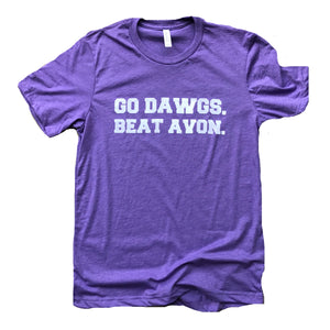 Brownsburg Bulldogs Shirt