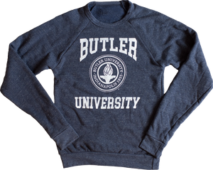 Butler University Seal Crewneck Sweatshirt