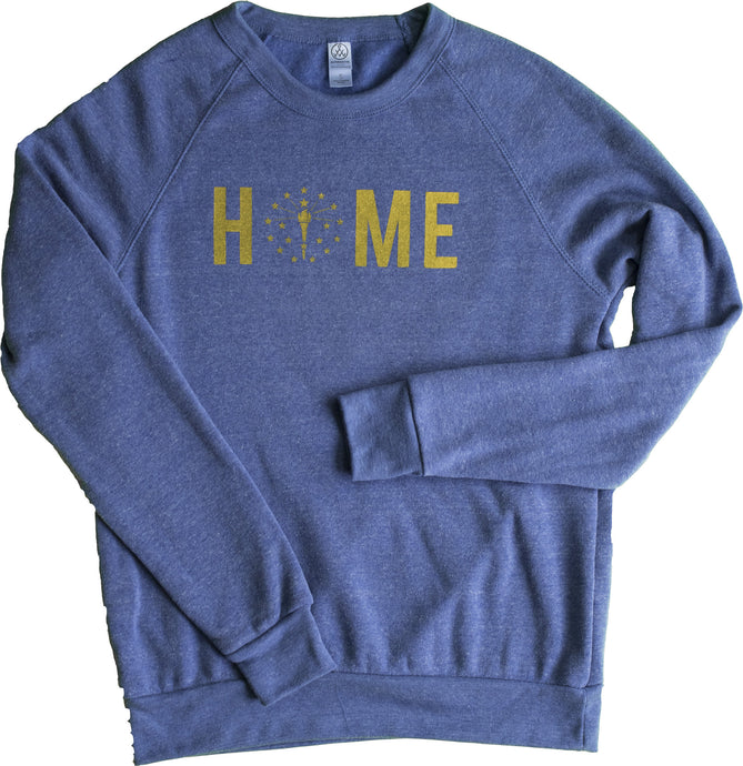 Indiana Home Sweatshirt