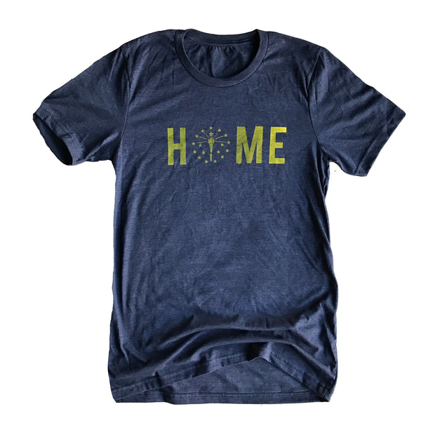 Indiana Home T Shirt
