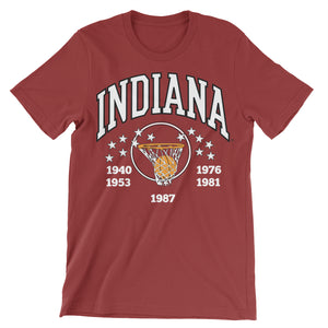 IU Basketball Champions Shirt