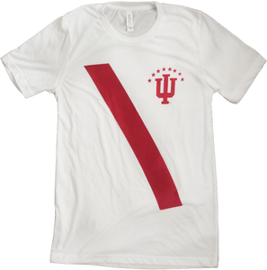 Indiana University IU Hoosiers Soccer Shirt