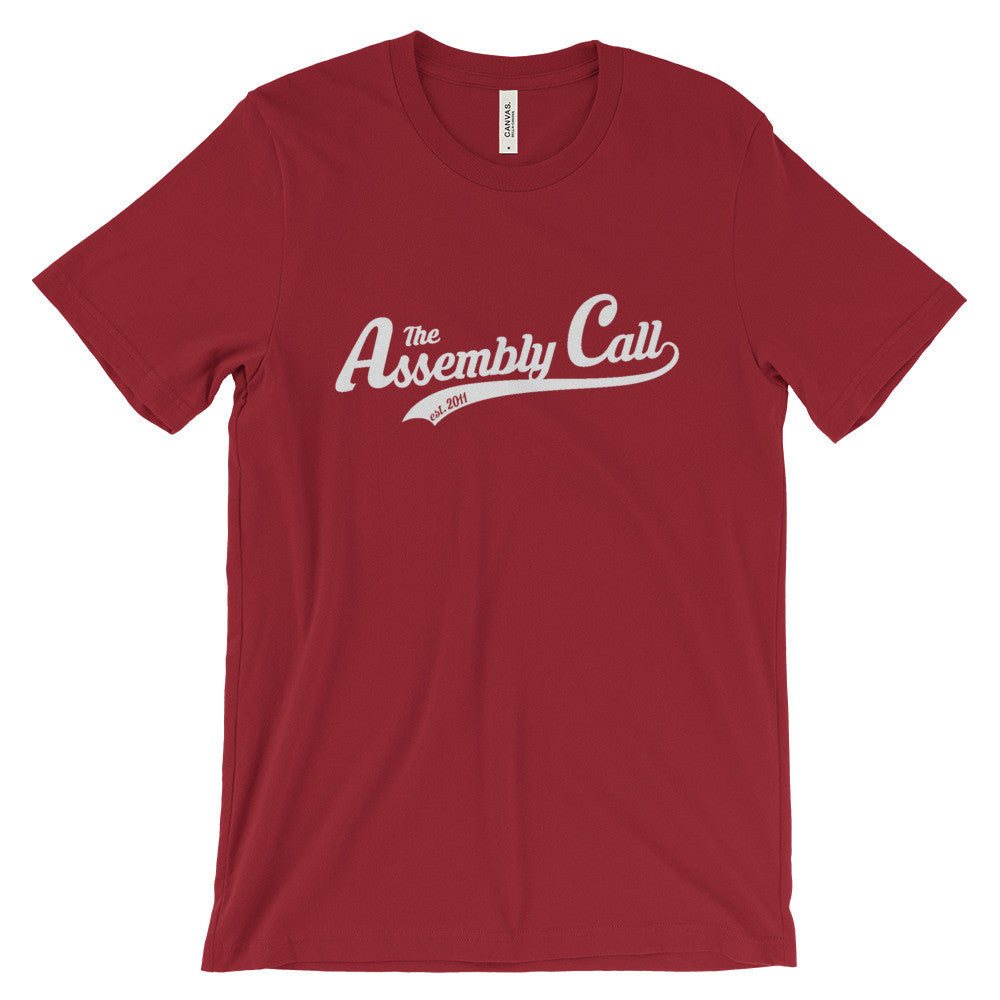 The Assembly Call Script T-Shirt