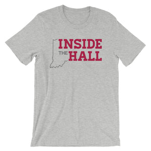 Inside the Hall Shirt (Grey)