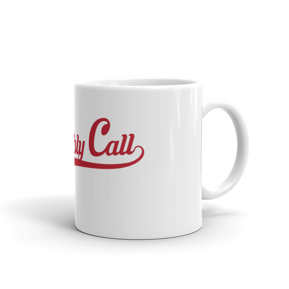 The Assembly Call Logo Mug