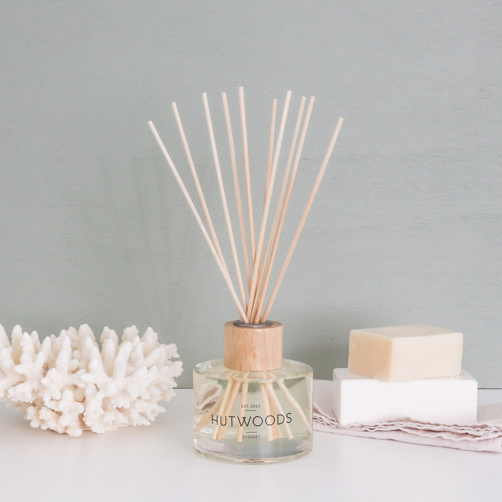 Lychee & Peony Reed Diffuser