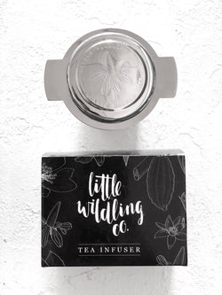 Tea Strainer infuser