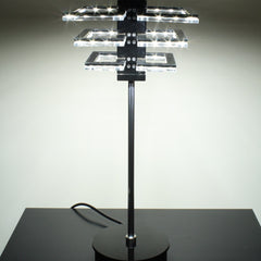 LED table lamp dimmable customization interior design