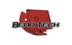 Bend-Tech Software