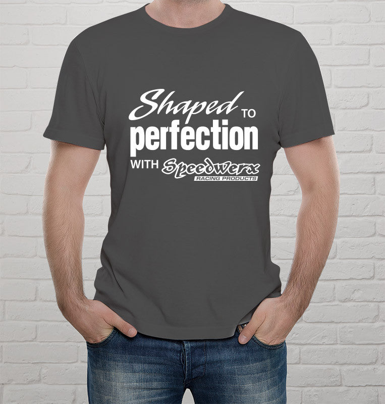 Shaped to Perfection T-Shirt
