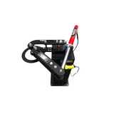 Tube Bender Model 2 HD Black Electric Hydraulic