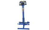 Shrinker Stretcher Foot Operated Stand
