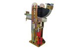 Custom Bender Package (4 Dies) M1/M2 Manual & Air/Hydraulic -POA!