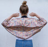 The Pomona Shrug - FREE PDF Pattern