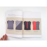 beginners guide to dressmaking t-shirt