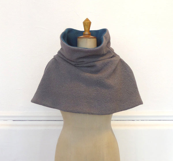 The Parkwood Cowl KIT