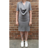 The Wisewood - Cowl Neck Dress & Top Pattern