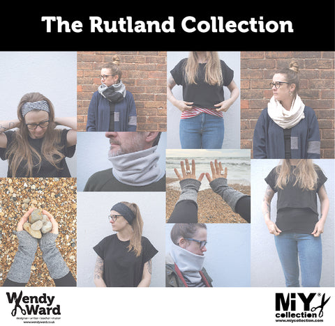 The Rutland Collection E-book