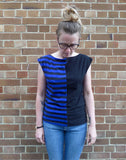 The Walkley - Vest & Dress PDF Pattern