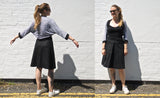 The Brightside - Simple Shrug Pattern - NOW ONLY £5!!