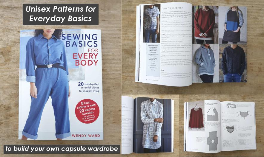 beginners guide to making skirts