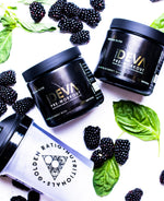 DEVA  Blackberry Basil Pre Workout