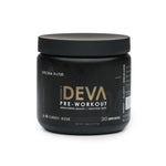 DEVA+ Cherry Rose Pre Workout