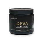 DEVA  Lemon Lavender Pre Workout