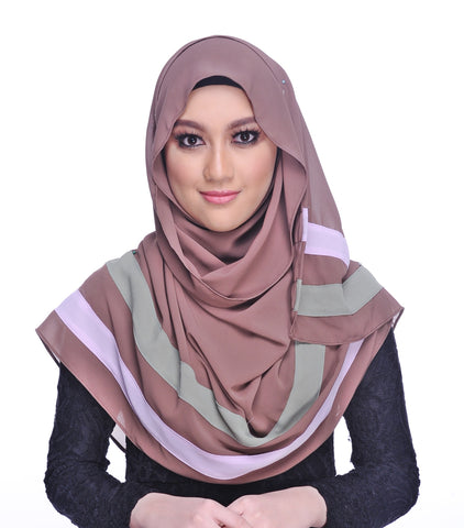 Long Shawl : Arana