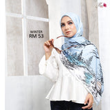 4 Seasons Shawl
