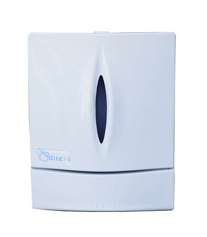 Soap Dispenser 800ml White