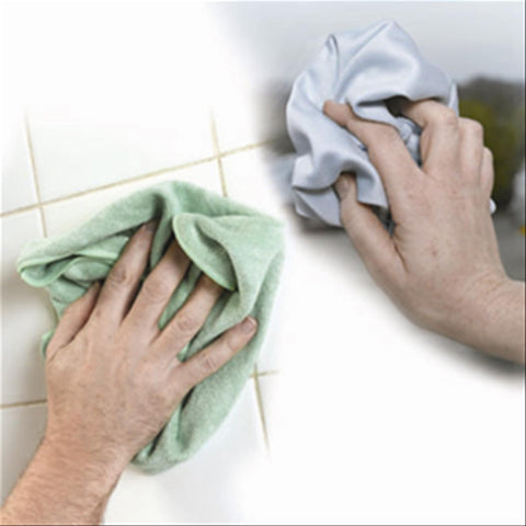 PRO Microfibre High Performance Cleaning Cloths 10 & 200