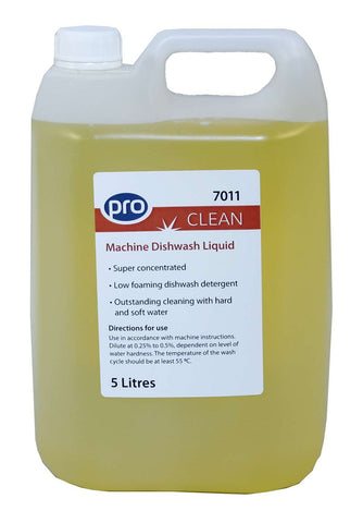 PRO Machine Dishwash 2 X 5LT