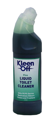 Toilet Cleaner Jeyes Kleen-Off  12 X 750ml