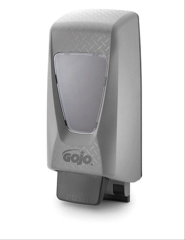 GOJO TDX 2000 Dispenser Industrial look 2000ml wall mounted dispenser for GOJO hand cleaners