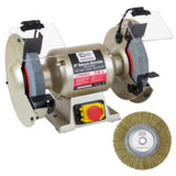 Bench Grinder Professional 8in (200mm) - 230V