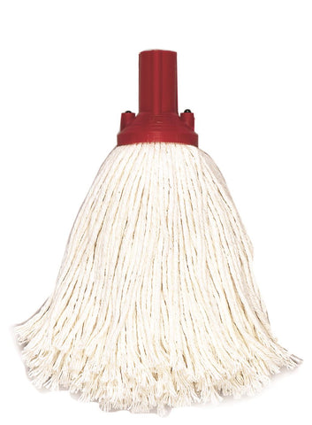 Exel Socket Mop Head 200g Exel system socket mop 200g PY yarn, available in 4 colours Pack of 10