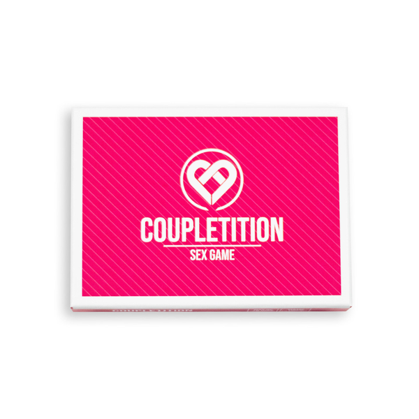 Juego erótico Coupletition de Coupletition
