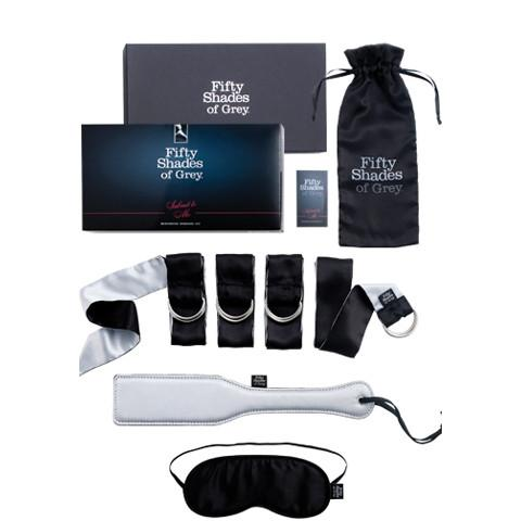 Fetish Kit Bondage de Cincuenta Sombras