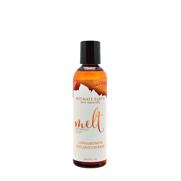 Aceite masaje Melt Warming de Intimate Earth