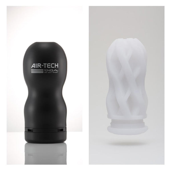 Masturbador Air Tech Strong de Tenga