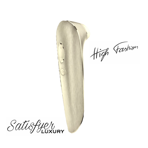 Succionador clítoris High Fashion de Satisfyer