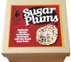 Sugar Plums -- they're back!