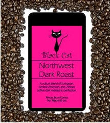 Northwest Dark Roast Coffee