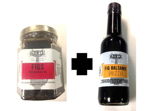 Fig Balsamic Combo