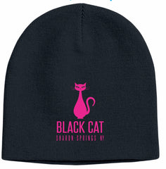 Black Cat Beanies NEW!