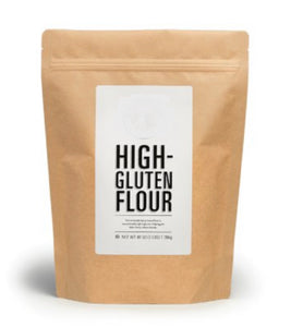 High Gluten Flour for Bread — now in smaller bags!