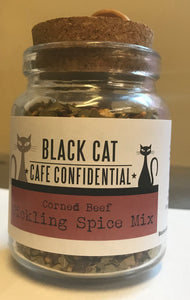 Pickling Spice Mix -- Cafe Confidential