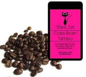 Costa Rican Tarrazu Coffee